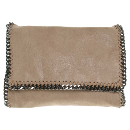 "Stella McCartney ""Falabella Bag"" in ocher"
