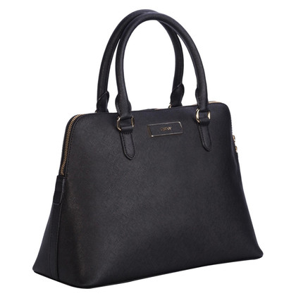 DKNY Tote Bag da Saffianoleder