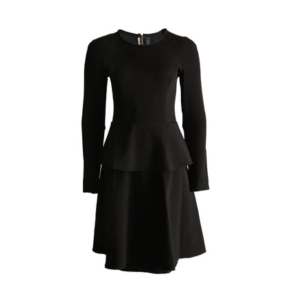 Roland Mouret Black dress