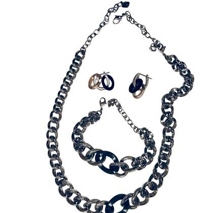 Swarovski Set de bijoux