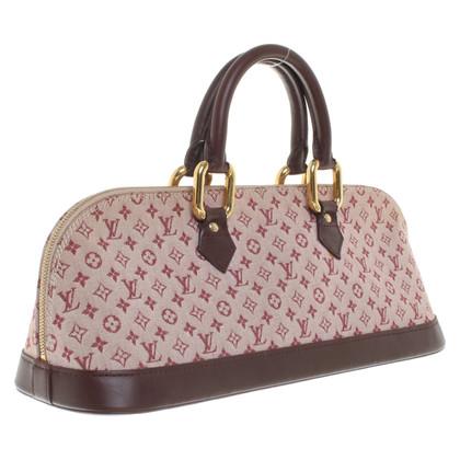 """Louis Vuitton """"Alma Horizontal Monogram Idyll"""""""