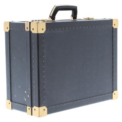 MCM Case in black