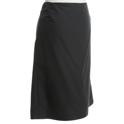 Jil Sander Rock in nero