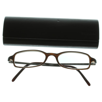 Prada Glasses eyesight