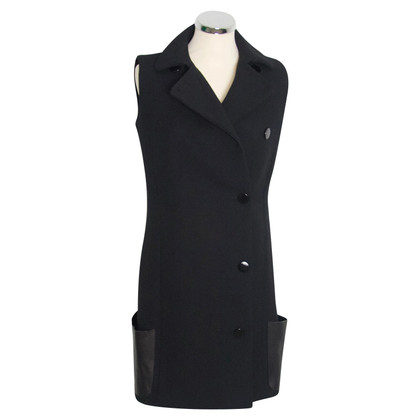 Céline Dress with wrap jacket