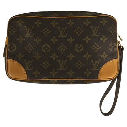 Louis Vuitton  Marly Dragonne