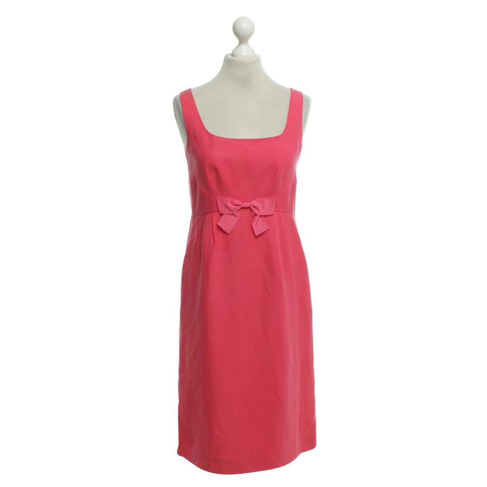 l k bennett kleid in pink second hand l k bennett kleid in pink gebraucht kaufen f r 94 00. Black Bedroom Furniture Sets. Home Design Ideas
