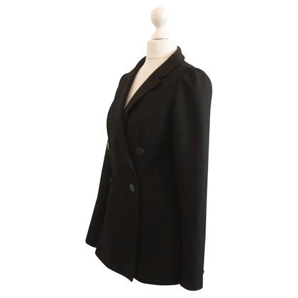 Carven Blazer in black