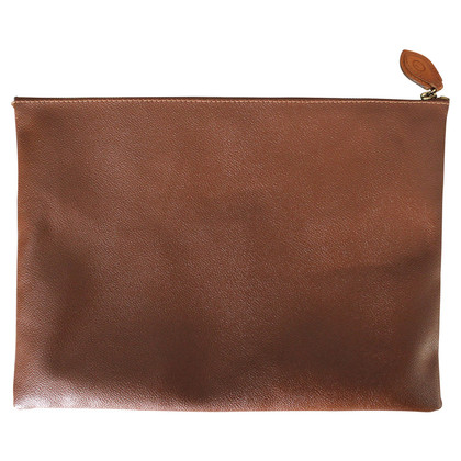 Other Designer Trussardi - clutch in Brown