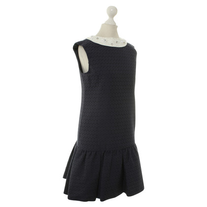 Jill Stuart Dress with detachable collar