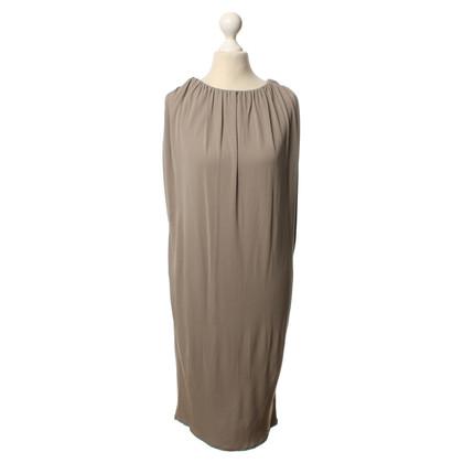 MSGM Lange jurk