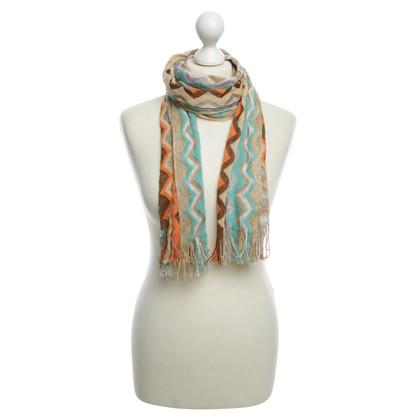 Missoni Sommerlicher scarf