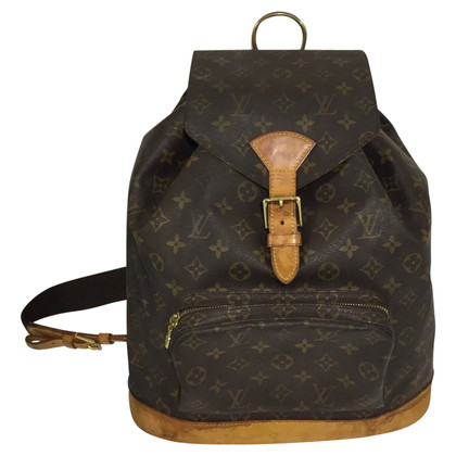 Louis Vuitton Montsouris