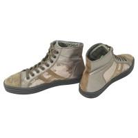 Hogan High Top Sneakers