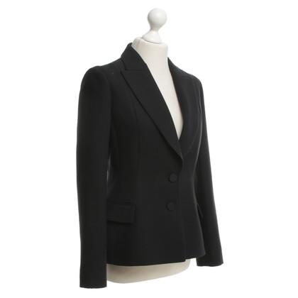 Christian Dior Blazer in Black