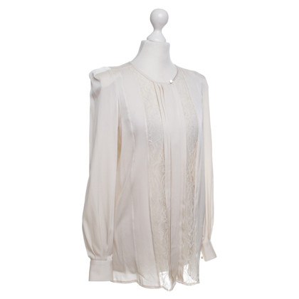 By Malene Birger Blouse in crème