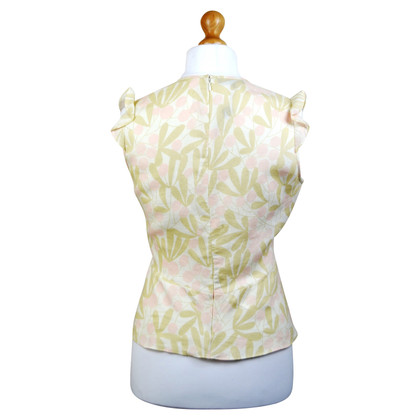 Aquascutum Top with pattern