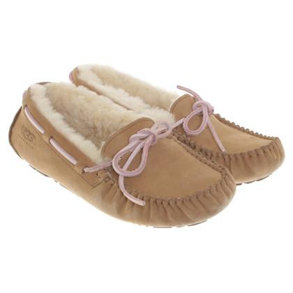 UGG Australia Leather loafers