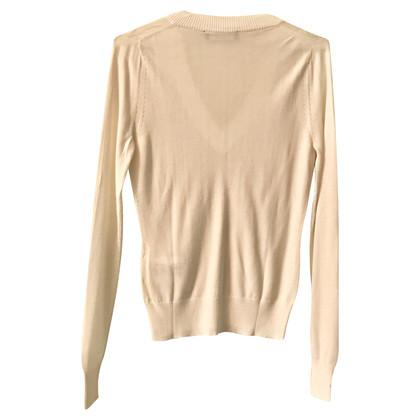 Dolce & Gabbana Sweater in beige