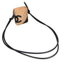 "Chanel ""Ligne Cambon Crossbody Bag"""
