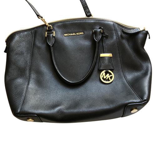 MICHAEL KORS Tasche One Size schwarz: : Bekleidung