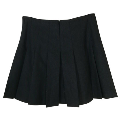 D&G skirt with pleats