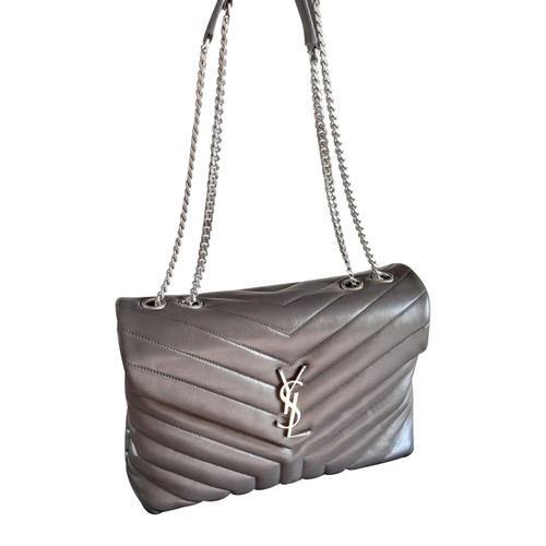 2cb554851104 Yves Saint Laurent Shoulder or shoulder bag - Second Hand Yves Saint ...