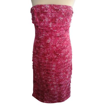 Michael Kors zijden jurk