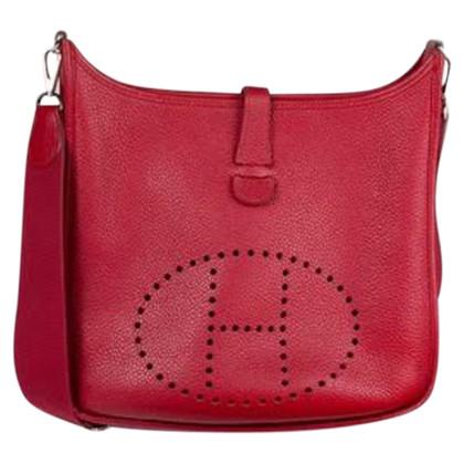 """Hermès """"Evelyne II"""" van Clemenceleder"""
