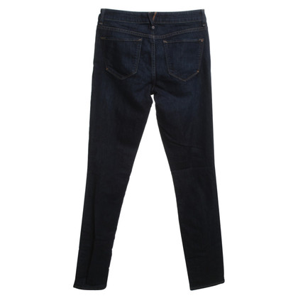 Marc by Marc Jacobs Jeans in blu scuro