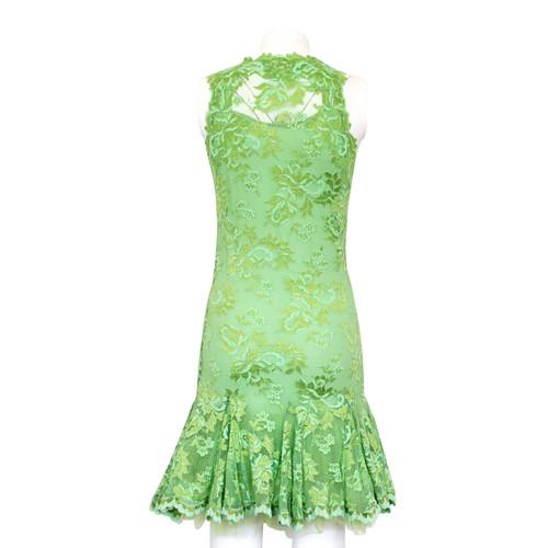 9901f5f992d50a Andere merkenOlvi s jurk met kant- Second-handAndere merkenOlvi s ...