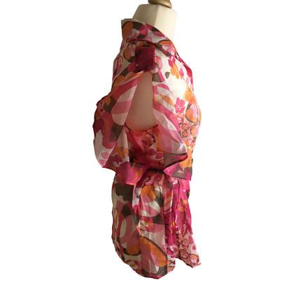 Laurèl Blusa in colore