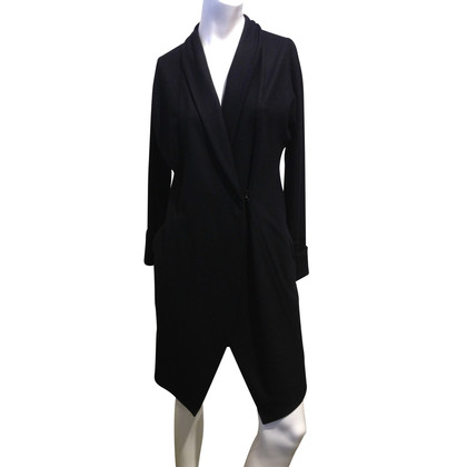 Odeeh Coat with shawl collar