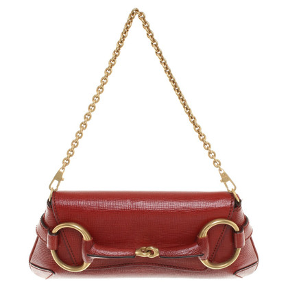 Gucci Bag in Red