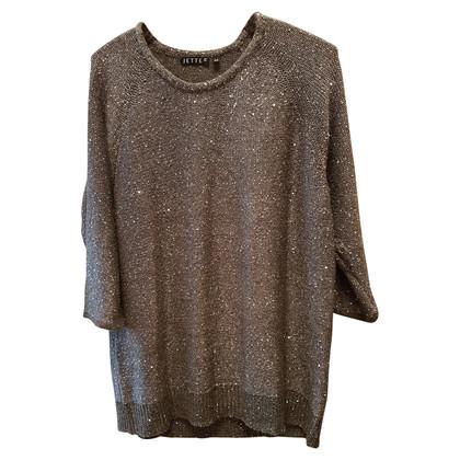 JOOP! Sweater with sequins