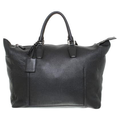 Jil Sander Handbag in black