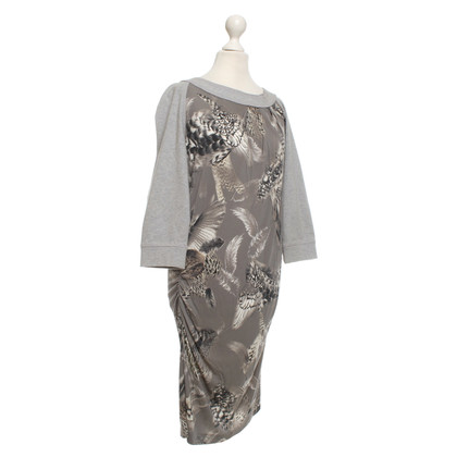 Marc Cain Dress with print