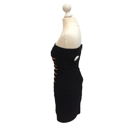 Herve Leger Bodycon jurk