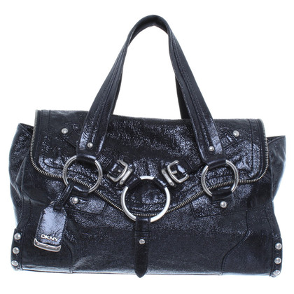 DKNY Handbag with coating