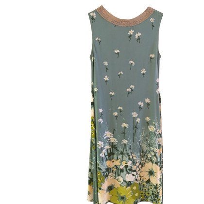 Red Valentino Dress with print