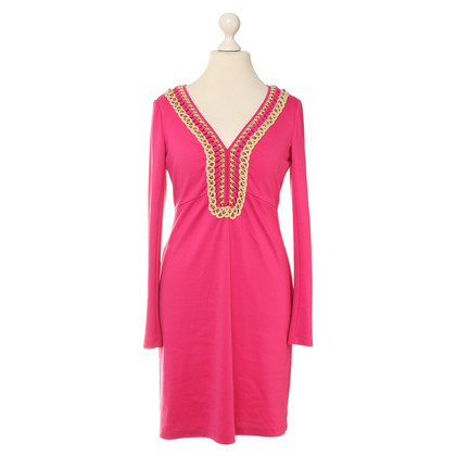 Alice By Temperley Summer dress in pink