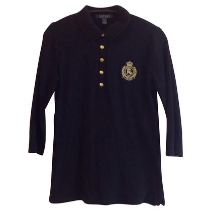 Ralph Lauren Poloshirt met borduursel
