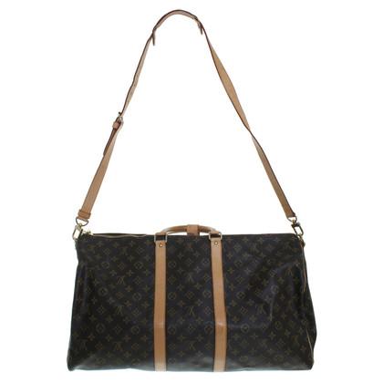 Louis Vuitton Travel bag of Monogram Canvas