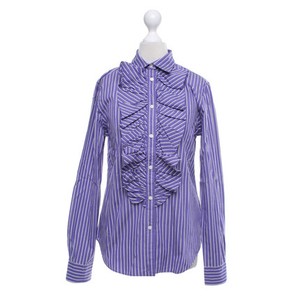 Ralph Lauren Blouse with ruffles
