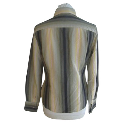 Paul Smith Blouse with stripes pattern