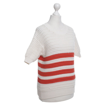 Gucci Sweater with stripes