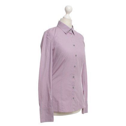 Hugo Boss Blouse in Lilac