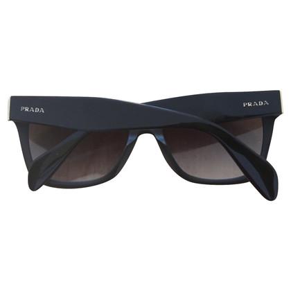Prada Sunglasses black classic Prada