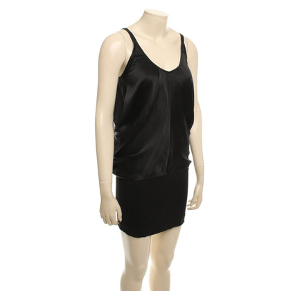Helmut Lang Silk in black