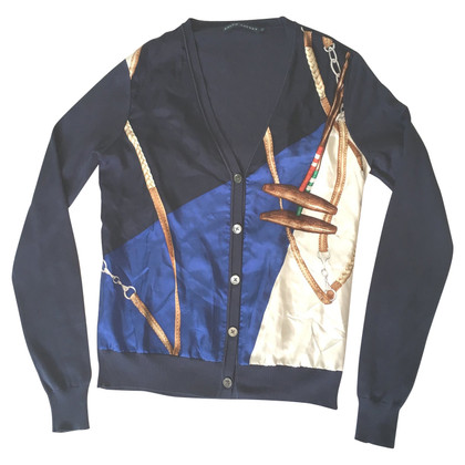 Ralph Lauren Cardigan made of silk